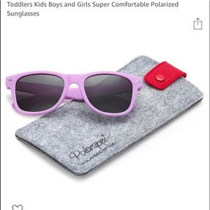 Polarspex Polarized Optics Kids Sunglasses